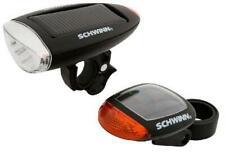 Schwinn LED Bike Light Accessories, Headlight and Tail light, Mounted Light