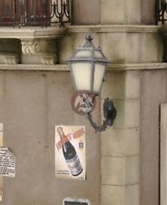 Royal Model 1/35 Antique Street Lamp on Wall [Resin + PE Diorama Accessory] 581