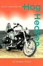 Hog Heaven: Erotic Lesbian Stories