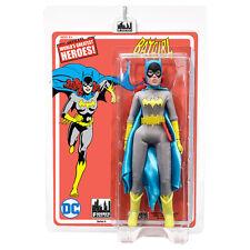 DC Comics Mego Style 8 Inch Figures Batman Retro Series 5: Batgirl