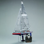 """Kyosho Fortune 612 III KT-431S Sailboat Ready to Run 24"""""""