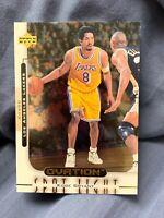 1999-00 Upper Deck Ovation Spotlight Insert #OS3 Kobe Bryant Los Angeles Lakers