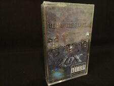 The Lox we are the streets MC, Cassette Factory Sealed