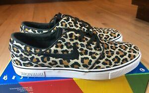 Nike SB Janoski Canvas OG QS Wacko Maria X DA7074 200 Men's Size 8