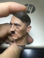 pre-order 1/6 SCALE WW2  General Head Scuplt army for did soldier toys