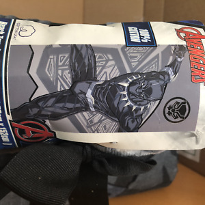 "Marvel Avengers Black Panther - Large Beach/Bath Towel 30x60"""