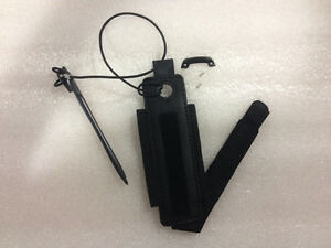 Motorola Symbol MC3100 MC3190 (R) Hand Strap Assembly with Stylus & Plastic part