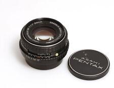 Pentax SMC Pentax-M 1,7/50 mm PK-Bajonett