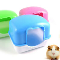 Bed Small Cage Rat Guinea Sleeping House Mice Squirrel Room Hamster Screw Fixed