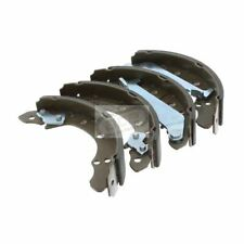 VW Polo Mk4 9N3 Hatchback 6/2005-8/2010 Rear Brake Shoes Diameter 200mm