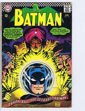 Batman #192 DC Pub 1967