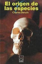 El Orígen de las Especies by Charles Darwin (2000, Paperback)