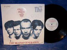 The The Matt Johnson The Beaten Generation 3 song ep