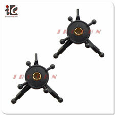 2X SWASHPLATE FOR WLTOYS V912 RC HELICOPTER SPARE PARTS V912-11