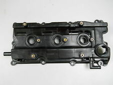 GENUINE NISSAN MAXIMA ALTIMA MURANO 3.5 FRONT VALVE COVER & GASKET NEW OEM
