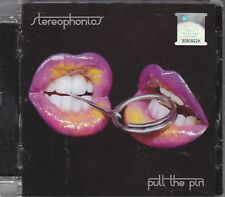 STEREOPHONICS - pull the pin CD