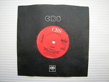 The Mash - Theme From M*A*S*H (Suicide Is Painless) CBS 8538 Single 7""