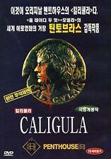 Caligula / Tinto Brass, Malcolm McDowell, Peter O'Toole, 1979 / NEW