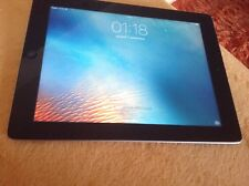 ipad 3 retina 32 gb  3G + WiFi