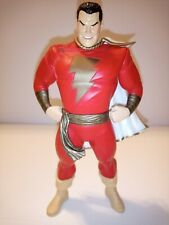 SHAZAM KINGDOM COME ACTION FIGURE dc direct captain marvel alex ross