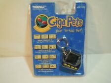 Virtual Alien Giga Pets (Tiger Electronics, 1997) New In Package