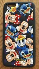 NEW iPhone 7/8 Disney Mickey Mouse & Friends 3D Silicon Phone Case