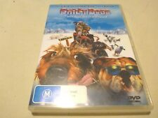 Chilly Dogs (DVD) Region 4