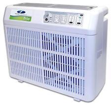 New! Field Controls Trio-1000P, 46650000, Trio Portable Air Purification System