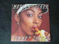 Tommy Tucker LP Mother Tucker (Red Lightnin RL0022 1970s UK) NM/EX+