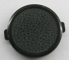 46mm Front Lens Cap -Textured Snap On Unbranded  - USED E43V