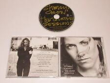 SHERYL CROW/THE GLOBE SESSIONS(A&M 540 974 2) CD ALBUM