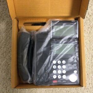 NEW NEC DT300 DTL-8LD-1 (BK) BUSINESS TELEPHONE STOCK# 680010