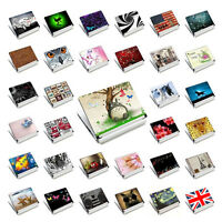 "15.6"" 15"" 14"" 13"" Laptop Sticker Skin Cover Notebook Art Decal Protector Case"