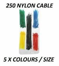 Bridas para cables