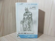 DC Batman Bruce Wayn 1/6 Action Figure Toy Sketch version Collections 6.5in NEW