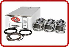 96-05 Buick/GM 3.8L '3800' V6 L67  Super-Charged  (6)Dish-Top Pistons & Rings