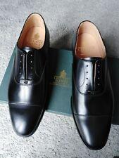 Crockett & Jones Connaught - Black - UK Size 9E RRP £480