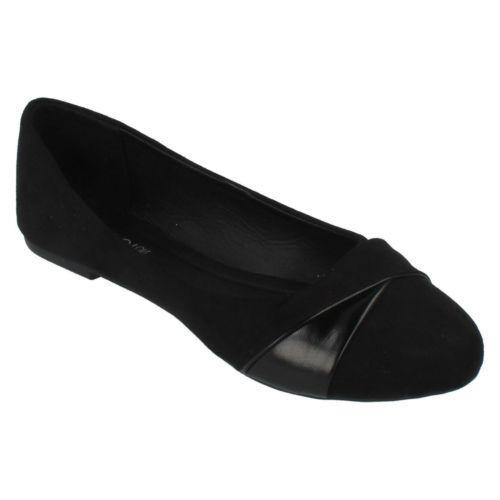 Calzado de manoletinas mujer manoletinas de color principal negro  Regalos de 790ac3