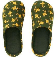 KAWS x PEANUTS x UNIQLO 'Woodstock' Unisex Room Shoes / Slippers MED M6 / W7 NIP