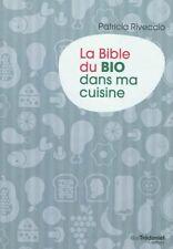 Livre de cuisine - Mes Recettes Bio De Saison - Printemps-Été - Vanessa Romano