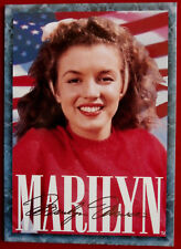 MARILYN MONROE - Series 1 - Sports Time 1993 - Individual Card #6