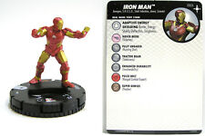 Heroclix - #003 Iron Man - Secret Wars Battleworld