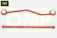 OMP FRONT & REAR UPPER STRUT BRACE VAUXHALL CORSA C ALL