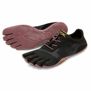 Vibram KSO Evo Five Fingers Barefoot MAX FEEL Ladies Fitness Shoes Trainers