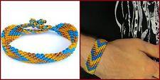 Modeschmuck-Armbänder im Freundschaft-Stil ohne Metall