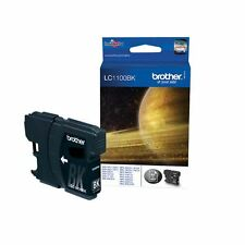 Brother LC1100BK Black Inkjet Cartridge LC-1100BK [BA65968]
