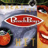 BEACH BOYS (THE) - Greatest Hits (The) - CD Album