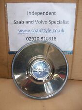 Saab 95 / 96 Wheel Hub Caps
