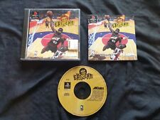 NBA JAM EXTREME Sony Playstation 1 Game PS1