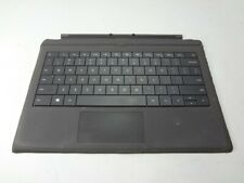 Genuine Microsoft Surface Pro 3 Type Cover Keyboard Model 1709